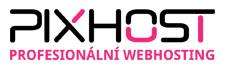 Levný profesionální webhosting PIXHOST s doménou zdarma!